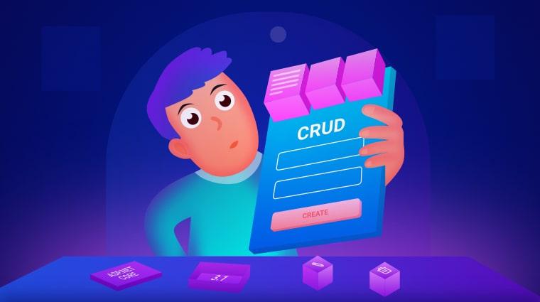 CRUD가 필요한 이유와 워드프레스 Front-end에서의 기능 구현